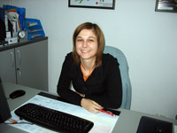 zaposlenik Valentina Klasiček